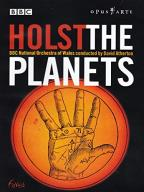 Holst - The Planets