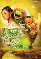 Muppets: Wizard Of Oz