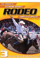 Rodeo Thrills And Spills 2-Pack