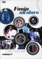 Fania All Stars Vol. 1 - Cali Concert