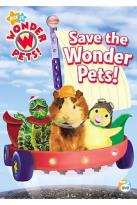 Wonder Pets - Save the Wonder Pets