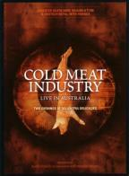 Cold Meat Industry: Live in Australia