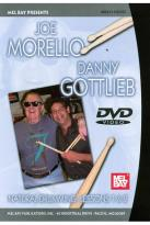 Joe Morello/Danny Gottlieb: Natural Drumming, Lessons 1 & 2