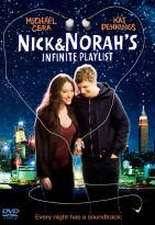Nick & Norah's Infinite Playlist