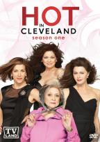 Hot In Cleveland - The Complete First Season