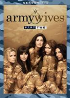 Army Wives: Season Six, Part Two