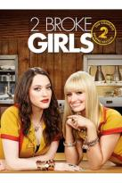 2 Broke Girls - Complete Second Season