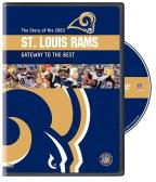 NFL Team Highlights 2003-4 - The St. Louis Rams