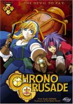 Chrono Crusade - Vol. 4: The Devil to Pay