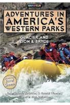 Adventures in America's Western Parks - Glacier and Zion & Bryce