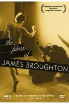 Films of James Broughton - Complete Set