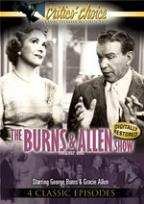 Burns and Allen Show - Vol. 1