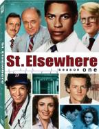 St. Elsewhere - The Complete First Season