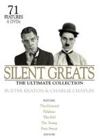 Silent Greats - The Ultimate Collection