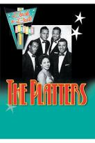 Platters - With Special Guests The Crickets & Lenny Welch
