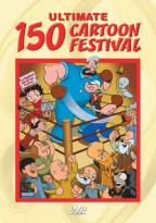Ultimate 150 Cartoon Festival