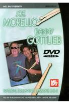 Joe Morello/Danny Gottlieb: Natural Drumming, Lessons 3 & 4