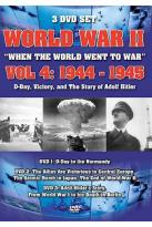 World War II - Vol. 4 1944 - 1945