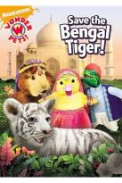 Wonder Pets - Save The Bengal Tiger!