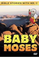Bible Stories: Baby Moses
