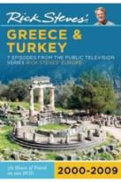 Rick Steves' Greece, Turkey, Israel, And Egypt 2000-2009