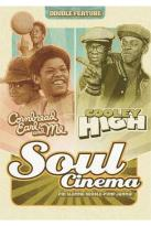 Cornbread, Earl & Me/Cooley High