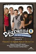 Degrassi: The Next Generation - Season 6