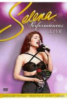 Selena: Live Performances