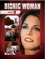 Bionic Woman - The Complete Second Season