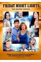 Friday Night Lights - The Second Season