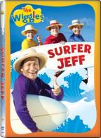 Wiggles: Surfer Jeff