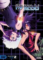 Phi-Brain: Season One - Collection 2