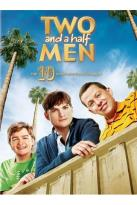 Two & A Half Men - Complete Tenth Season