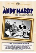 Andy Hardy Collection, Vol. 2