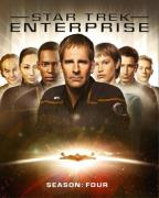 Star Trek - Enterprise - The Complete Fourth Season