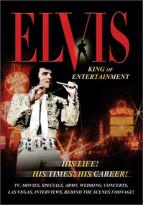 Elvis - King of Entertainment