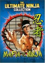 Ultimate Ninja Collection - Ninja vs. Mafia
