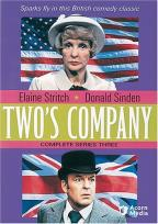 Two's Company Complete Series 3