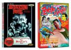 Troma 2-Pack - Bloodsucking Freaks/Psycho A Go-Go