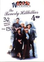 Beverly Hillbillies, Vols. 1-4