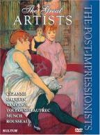 Great Artists - The Post-Impressionists Box Set