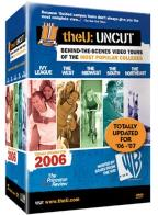 U: Uncut College Tour - Box Set