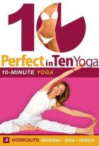 Perfect in Ten - Yoga