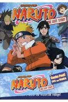 Naruto - The Lost Story