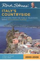 Rick Steves' Italy's Countryside 2000-2009