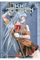 Ikki Tousen: Dragon Destiny, Vol. 3