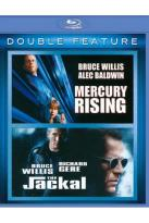Mercury Rising/The Jackal