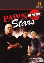 Pawn Stars: Genuine Articles