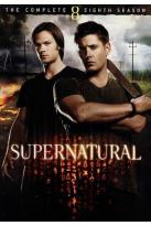 Supernatural - The Complete Eighth Season