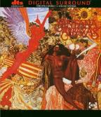 Santana (Audio) Abraxas